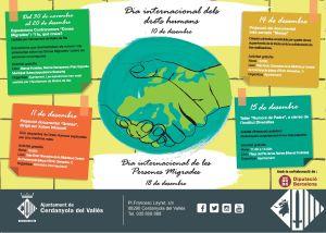 Dia Internacional de les Persones Migrades