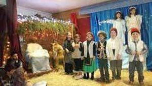 imatge d'arxiu Els Pastorets