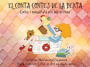 Contacontes de la Berta