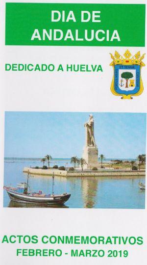 Día de Andalucía 2019