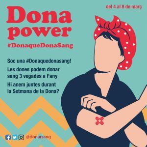 Dona Power