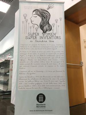 Exposició Super Women