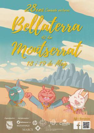 28a edició Bellaterra-Montserrat