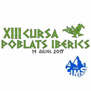 Cursa Poblats Iberics