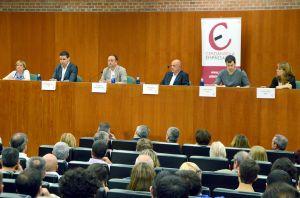 foto arxiu Debat electoral 2015