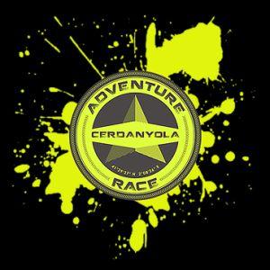 Logo Adventure Race Cerdanyola