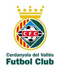 Escut Cerdanyola Futbol Club