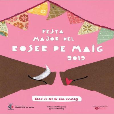 Festa Major del Roser de Maig 2019