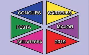 Concurs Cartell Festa Major de Bellaterra 2019