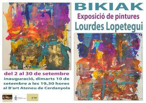 cartell de l'exposició