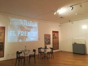Recital teatralitzat  'Poesia contra la Guerra'