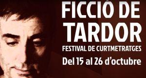 Festival de Curtmetratges Ficció de Tardor