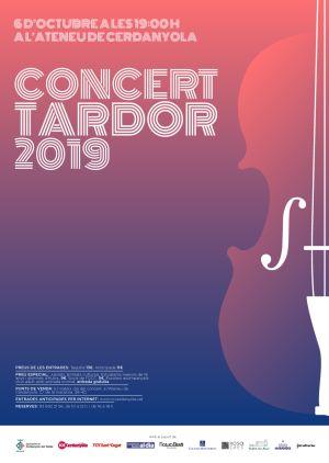 Concert de Tardor OCC 2019