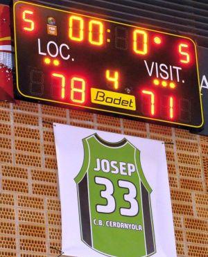 3r Memorial Josep Marcet