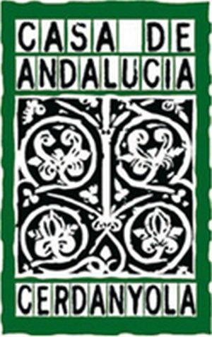 Logo Casa de Andalucía