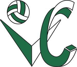 Logo Club Voleibol Cerdanyola