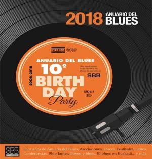 Anuari del Blues 2018