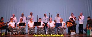 Coro de la Casa de Andalucía