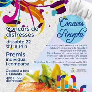 Carnaval al Mercat Les Fontetes