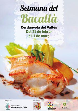 Setmana del Bacallà