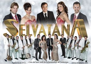 Cobla Orquestra Selvatana