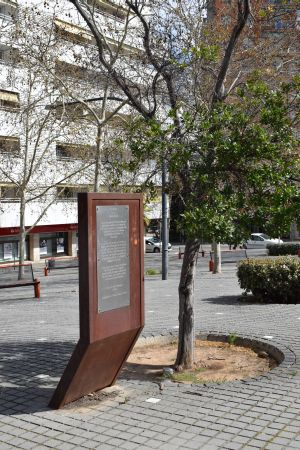 monument victimes 11 març