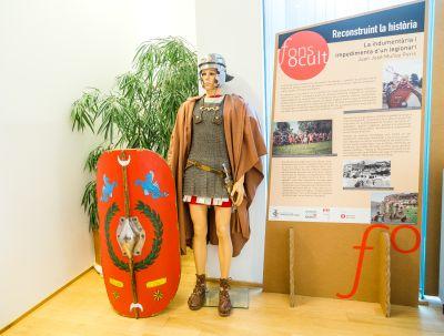 foto vestimenta romana