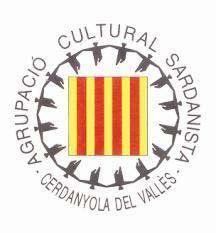 logo Agrupació Cultural Sardanista