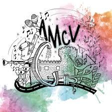 Logo Agrupació Musical de Cerdanyola del Vallès