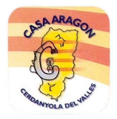 Logo Casa Aragón