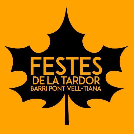 Logo Festes de Tardor