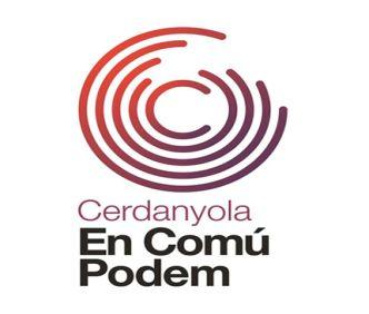Grup Municipal En Comú Podem Cerdanyola (eCPC)