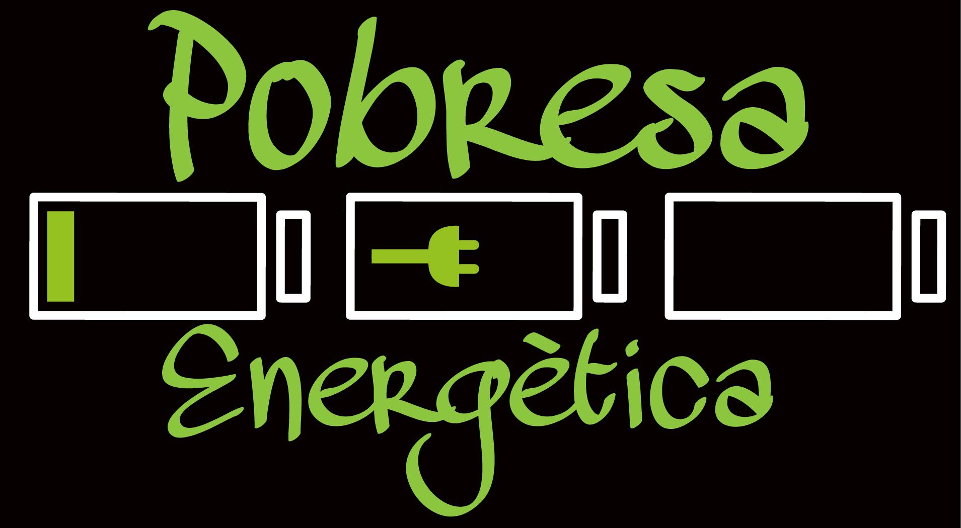 Al·legoria pobresa energètica