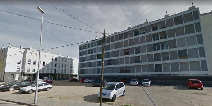 A l'edifici de La Clota l'Agència Catalana d'Habitatge disposa de 19 pisos sense adjudicar