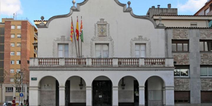 Ajuntament Cerdanyola del Vallès