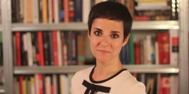 Gemma Ruiz. Foto d'Albert Forns