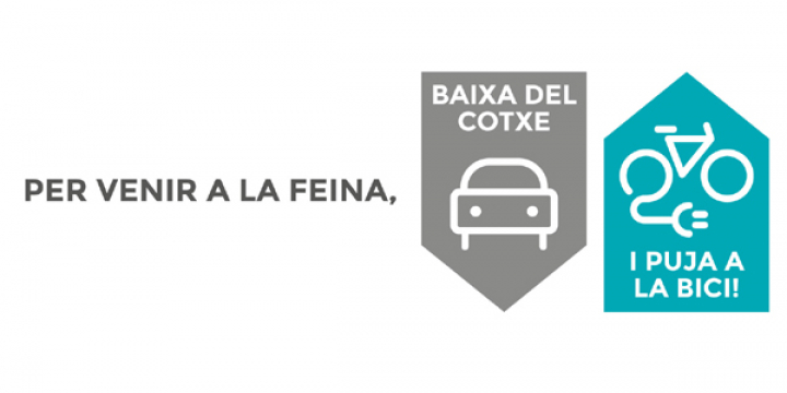 Imatge gràfica del programa Biciempresa