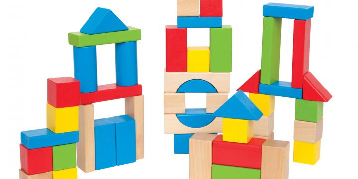 Construccions de joguina