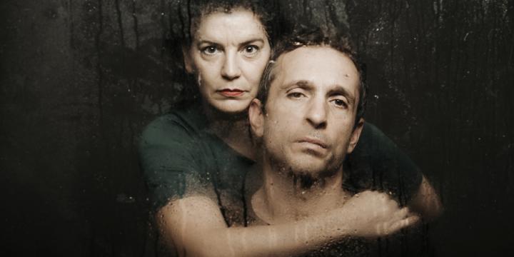 Laia Marull i Pablo Derqui donen vida als protagonistes de 'La dansa de la venjança'