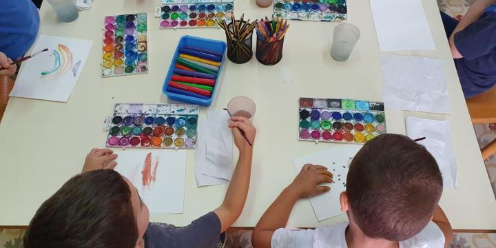 Les entitats de lleure educatiu infantil tenen una forta tradició i arrelament a la ciutat