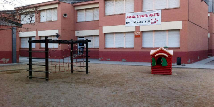 Escola Carles Buigas