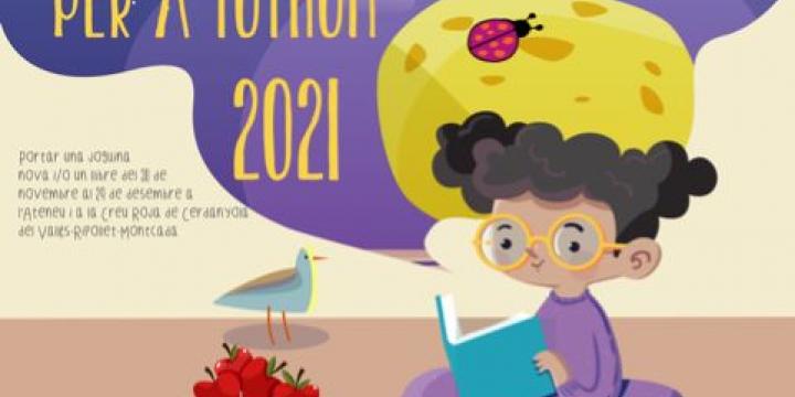 Nit d'Il·lusió per a tothom 2021