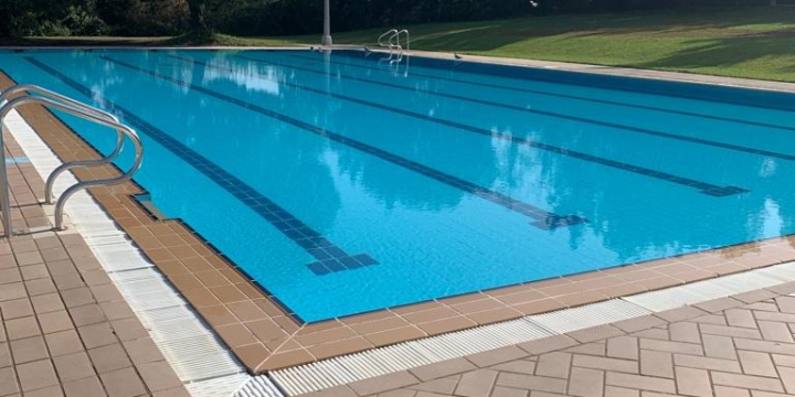 La piscina del Turonet