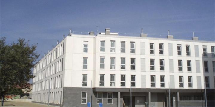 Habitatge cerdanyola del vall s for Oficina del habitatge