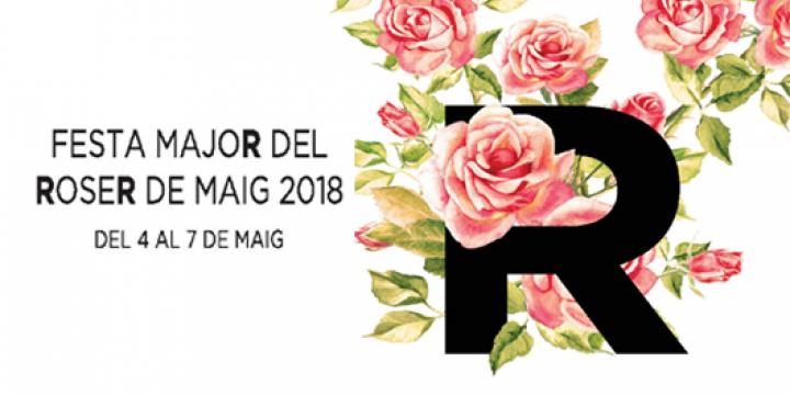 Festa Major Roser Maig