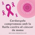 Imatge Dia Internacional Contra el Càncer de Mama