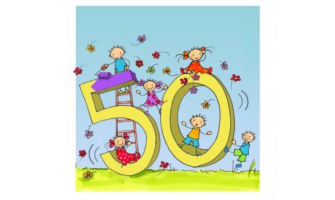 50 aniversari escola Sant Martí