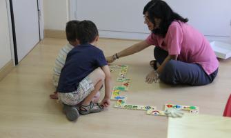Fotografia d'una sessió publicada a la web de DAPSI