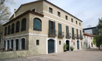El Servei Municipal de Treball es troba a la Masia Serraperera