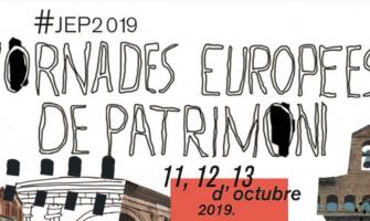 Imatge de les Jornades Europees de Patrimoni